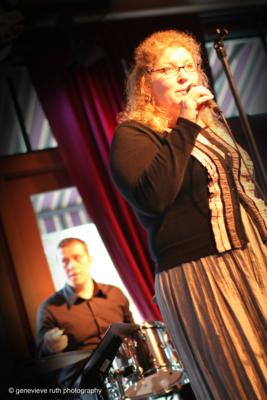 Cherie Blues | Bellevue, WA | Smooth Jazz Band | Photo #10