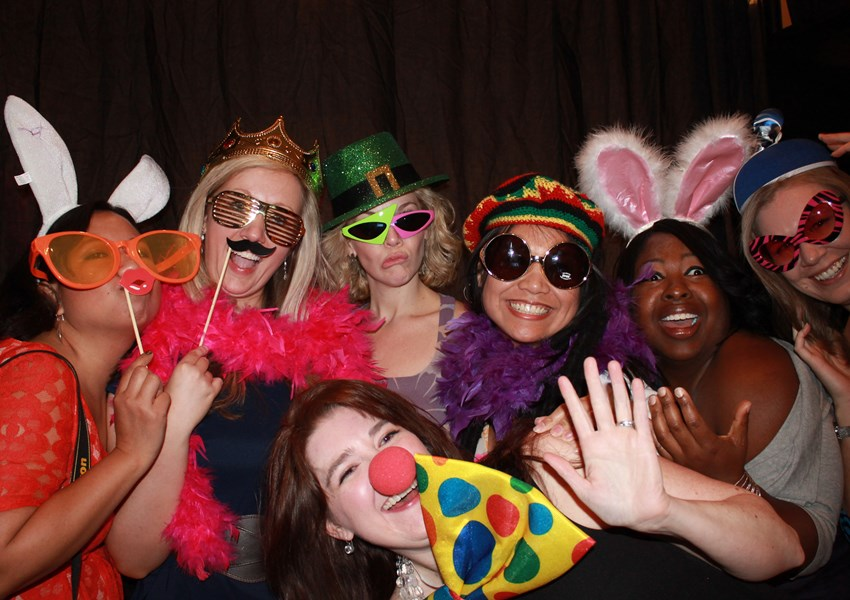 Charleston Premiere Event Services - Photo Booth - Charleston, SC