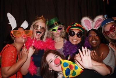 Charleston Photo Booths & DJ's - Photo Booth - Charleston, SC