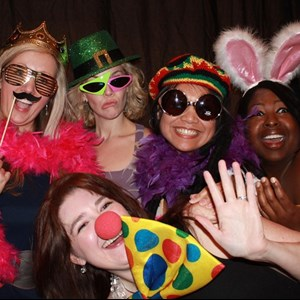 Cades Green Screen Rental | Charleston Photo Booths & DJ's