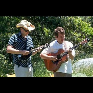 Somes Bar Bluegrass Band | The Courtney Janes