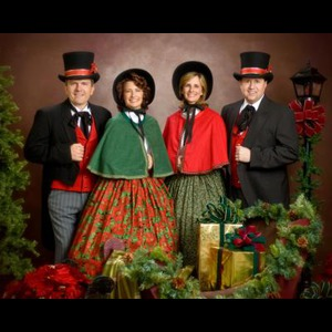 Seasons Best Carolers - Christmas Caroler - Greensboro, NC
