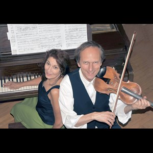 Nevada City, CA Violinist | Dante Zuckerman