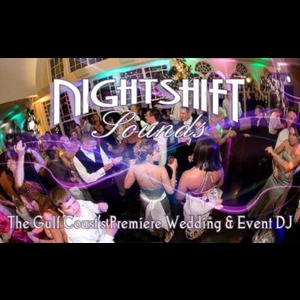 Nightshift Sounds - Event DJ - Ocean Springs, MS