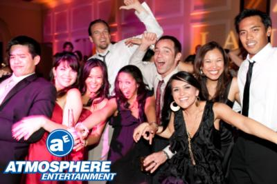 Atmosphere Entertainment | Anaheim, CA | DJ | Photo #4