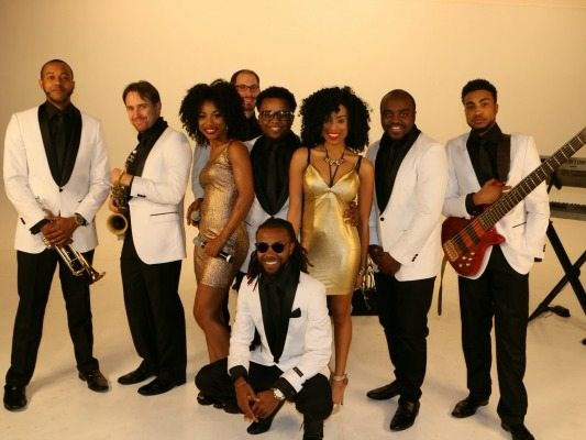 Atlanta Pleasure Band - Motown Band - Columbus, GA