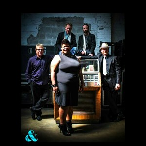 Columbus Wedding Band | Touch O' Soul
