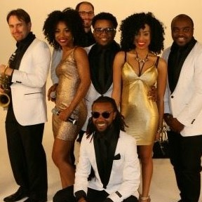 Five Points Funk Band | Atlanta Pleasure Band