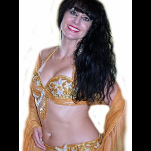 Florida Belly Dancer | Ashira Bellydancer