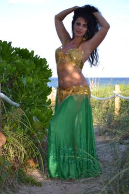 Ashira Bellydancer | Pompano Beach, FL | Belly Dancer | Photo #8