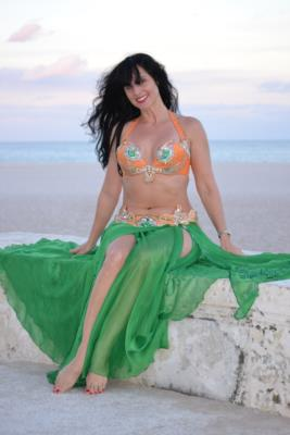 Ashira Bellydancer | Pompano Beach, FL | Belly Dancer | Photo #7