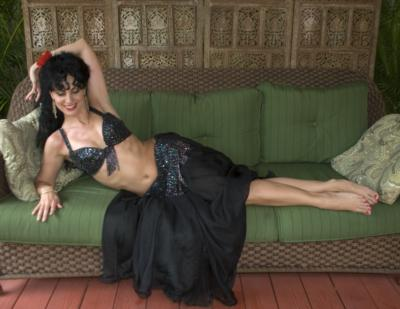 Ashira Bellydancer | Pompano Beach, FL | Belly Dancer | Photo #9