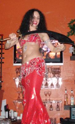 Ashira Bellydancer | Pompano Beach, FL | Belly Dancer | Photo #17