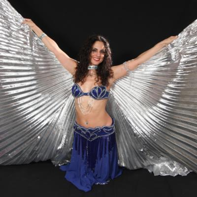 Ashira Bellydancer | Pompano Beach, FL | Belly Dancer | Photo #14