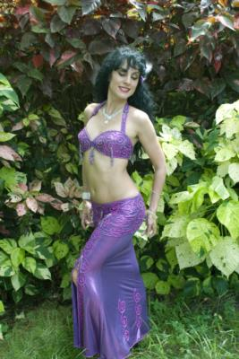 Ashira Bellydancer | Pompano Beach, FL | Belly Dancer | Photo #1
