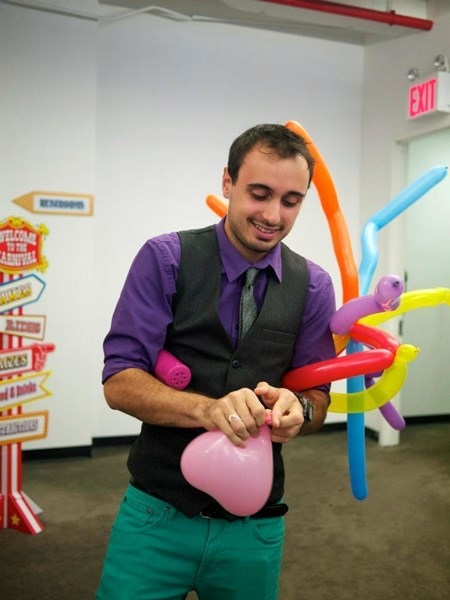 Brian Patrick Entertainment - Balloon Twister - Stratford, CT
