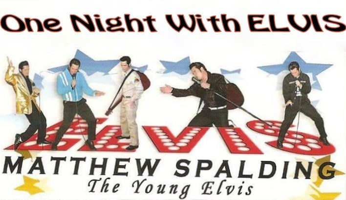Elvis Presley Tribute Show