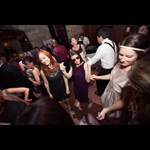 Berkley Wedding DJ | DJ Seth Isaacs