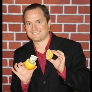 Ted Amberg - Comedy Magician - Springfield, MO