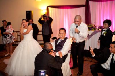 The Wedding Buddy | Chino Hills, CA | Mobile DJ | Photo #6