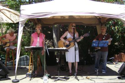 Karen Tobin & Crazy Hearts | Sherman Oaks, CA | Country Band | Photo #12