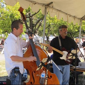 Fairfax, VA Country Band | Billy and Bob Classic Country Show