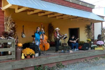 Folsom Prisoners | Fairfax, VA | Country Band | Photo #9