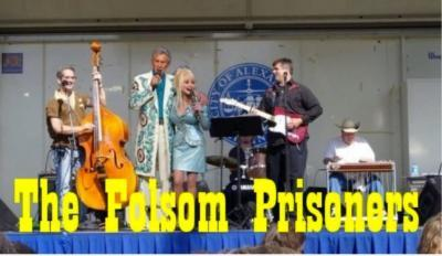 Folsom Prisoners | Fairfax, VA | Country Band | Photo #10