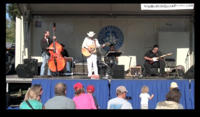 Folsom Prisoners | Fairfax, VA | Country Band | Photo #3