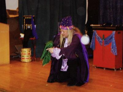 WIZARD WAYNE'S  MAGIC FUN HOUSE PRODUCTIONS | Garland, TX | Magician | Photo #9