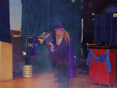 WIZARD WAYNE'S  MAGIC FUN HOUSE PRODUCTIONS | Garland, TX | Magician | Photo #23