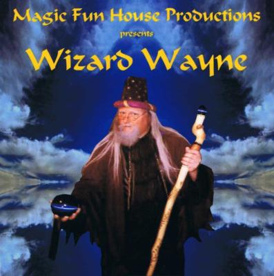 WIZARD WAYNE'S  MAGIC FUN HOUSE PRODUCTIONS | Garland, TX | Magician | Photo #1