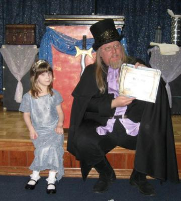 WIZARD WAYNE'S  MAGIC FUN HOUSE PRODUCTIONS | Garland, TX | Magician | Photo #14