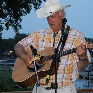 Madison Lake One Man Band | Steven Earl Howard - Hillbilly Music For The Soul