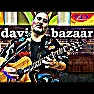 Stockton Folk Singer | David's Bazaar
