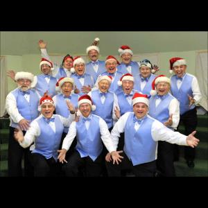 Atlantic City Barbershop Quartet | The Pine Barons Chorus