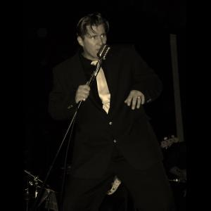 Reserve 50s Band | Jim Anderson & the Rebels