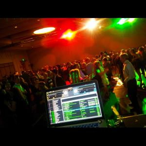Concho Radio DJ | Ultrastar Event Productions