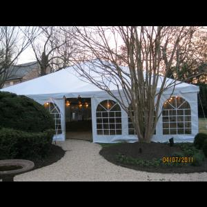 Manassas, VA Wedding Tent Rentals | Sammys Rental Inc.