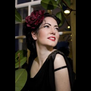 Tara O'Grady & The Black Velvet Band - Jazz Band - New York, NY