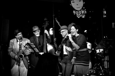 Tara O'Grady & The Black Velvet Band | New York, NY | Jazz Band | Photo #6