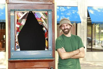 Kevin Kammeraad and The Cooperfly Puppet Troupe | Grand Rapids, MI | Puppet Shows | Photo #6