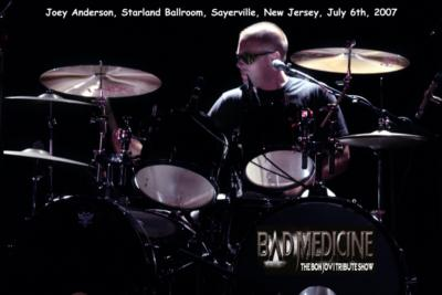 Bad Medicine....the Bon Jovi Tribute Ny | Deer Park, NY | Bon Jovi Tribute Band | Photo #16