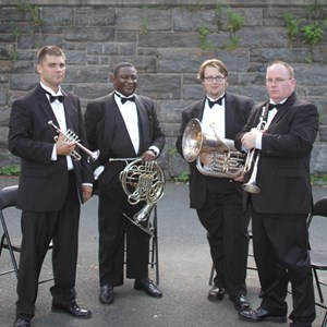 South Orange, NJ Chamber Music Brass Ensemble | Clarity Brass
