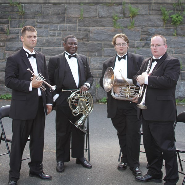 Clarity Brass - Chamber Music Brass Ensemble - South Orange, NJ