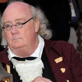 Chesapeake Toastmaster | Ben Franklin