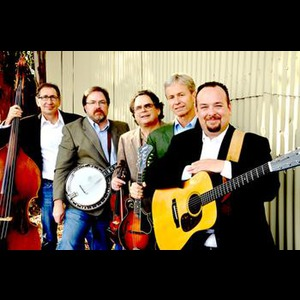 David Thom Band - Bluegrass Band - Sonoma, CA