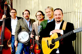 David Thom Band | Sonoma, CA | Bluegrass Band | Photo #1