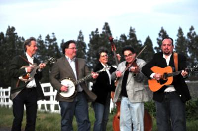 David Thom Band | Sonoma, CA | Bluegrass Band | Photo #3