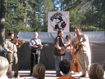 David Thom Band | Sonoma, CA | Bluegrass Band | Photo #7